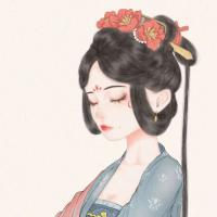 猛虎嗅蔷薇